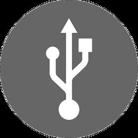 Icono de MIUI USB Settings