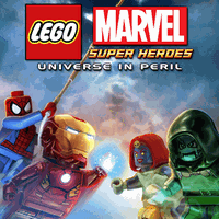 Ícone do LEGO® Marvel Super Heroes