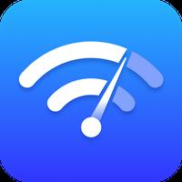 WiFi Speed Test & Signal Strength APK Simgesi
