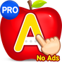 ABC Kids - Tracing & Phonics 1.1.0