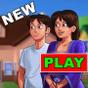 Game Summer Time Saga FREE Guide 1.0.1 APK