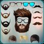 Men beard photo editor Mustache : Hairstyle salon 3.7