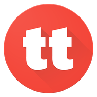Ícone do TimeTune - Otimize Seu Tempo