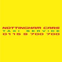 Nottingham Cars icon