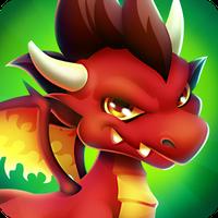 Icône de Dragon City