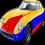 Colorir para crianças - Carros 24