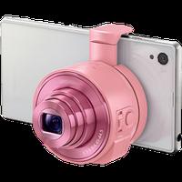 APK-иконка Увеличить HD-камеру