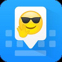 Icono de Facemoji Teclado de Emoji+GIFs