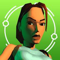 Ícone do Tomb Raider I