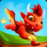 Icône de Dragon Land