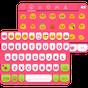 Cute Pink Love Emoji Keyboard 1.6.9
