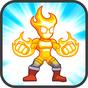 S.U.P.E.R - Super Defenders