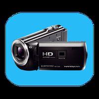 spy secret video camera apk icon