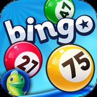 Big Fish Bingo - Free Bingo! apk icon