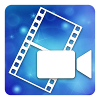 Icône de PowerDirector – Éditeur Vidéo
