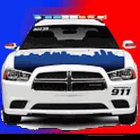Ikona apk Toddler Kids Car Toy Police