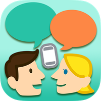 ไอคอนของ VoiceTra(Voice Translator)