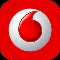 Ícone do My Vodafone Italia