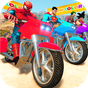 Super Heroes Downhill Racing 1.3