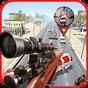 Sniper Shoot Traffic 1.0