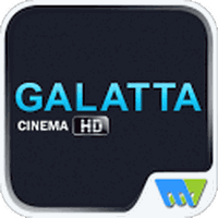 Ícone do Galatta Cinema HD