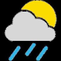 Ikona Chronus - Weather Now Icon Set