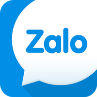 Biểu tượng Zalo - Nhắn gửi yêu thương