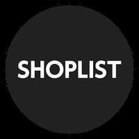ファッション通販ショッピングSHOPLIST-ショップリスト アイコン