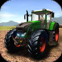 Farmer Sim 2015 Simgesi