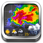 Real-time Weather Report & Live Storm Radar 9.0.6.1465