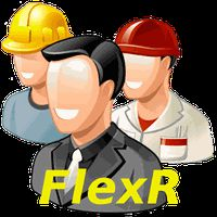 FlexR (PloegenDienst agenda) APK icon