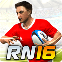 Rugby Nations 16 APK アイコン