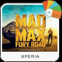 XPERIA™ Mad Max Theme icon