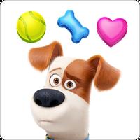 Icono de Mascotas: Desatadas
