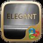 Elegant GO Launcher Theme v1.0.1