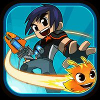 Icoană apk Slugterra: Slug it Out!