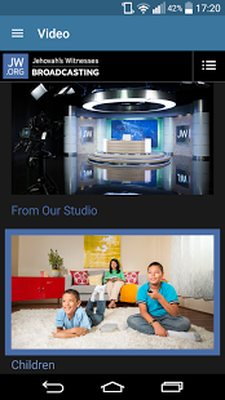 Baixar JW Broadcasting 2 2 APK Android grátis
