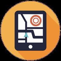 Ícone do apk GPS Navigation 2015