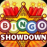 Icône de Bingo Showdown