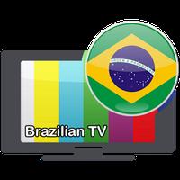 Ícone do apk Brazil TV Channels Online