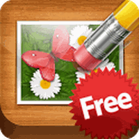 Icône apk TouchRetouch Free