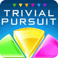 Apk TRIVIAL PURSUIT & Friends