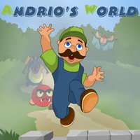 Ícone do apk Andrio's World (Free)