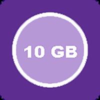 APK-иконка 10 ГБ оперативной памяти