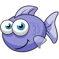 Icoană apk Hungry Fish