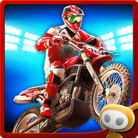 MOTOCROSS MELTDOWN APK icon