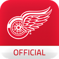 Εικονίδιο του Detroit Red Wings Mobile apk