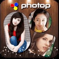 Ikon apk Photop - Photo Collage