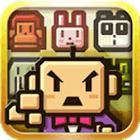 Ícone do ZOOKEEPER DX TouchEdition
