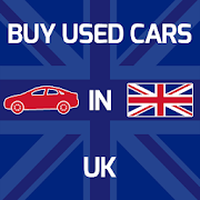 Buy Used Cars in UK icon